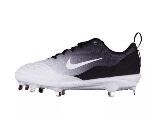 Nike Lunar Hyperdiamond 2 Pro Women's Softball Cleats 856492 012 Size 8