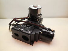 Therma Wave 18-008113 Rev B Dual Motor Electro Optics Assembly +30 day warranty