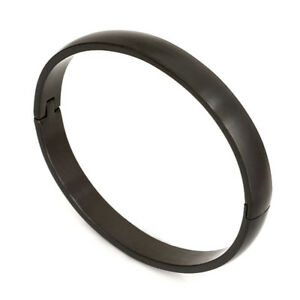 Deutschland Armband Armreif Armspange schwarz  neu