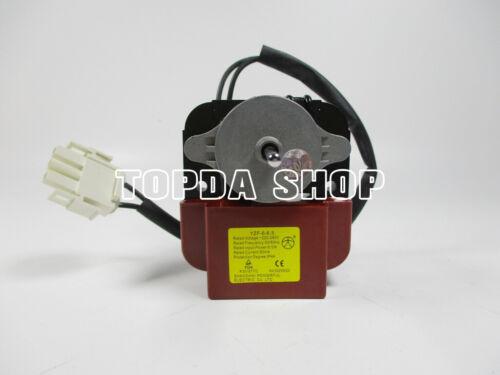 1PC YZF-6-6.5 fan motor for multi-brand refrigerator freezer display cabinet