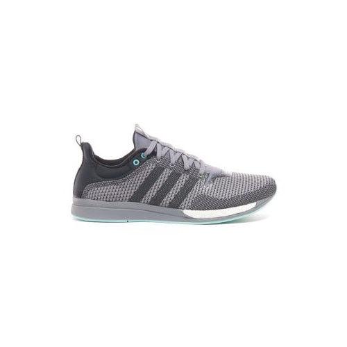 New Original Adidas Adizero Feather AQ5094 Grey Running Shoes Men All Sizes