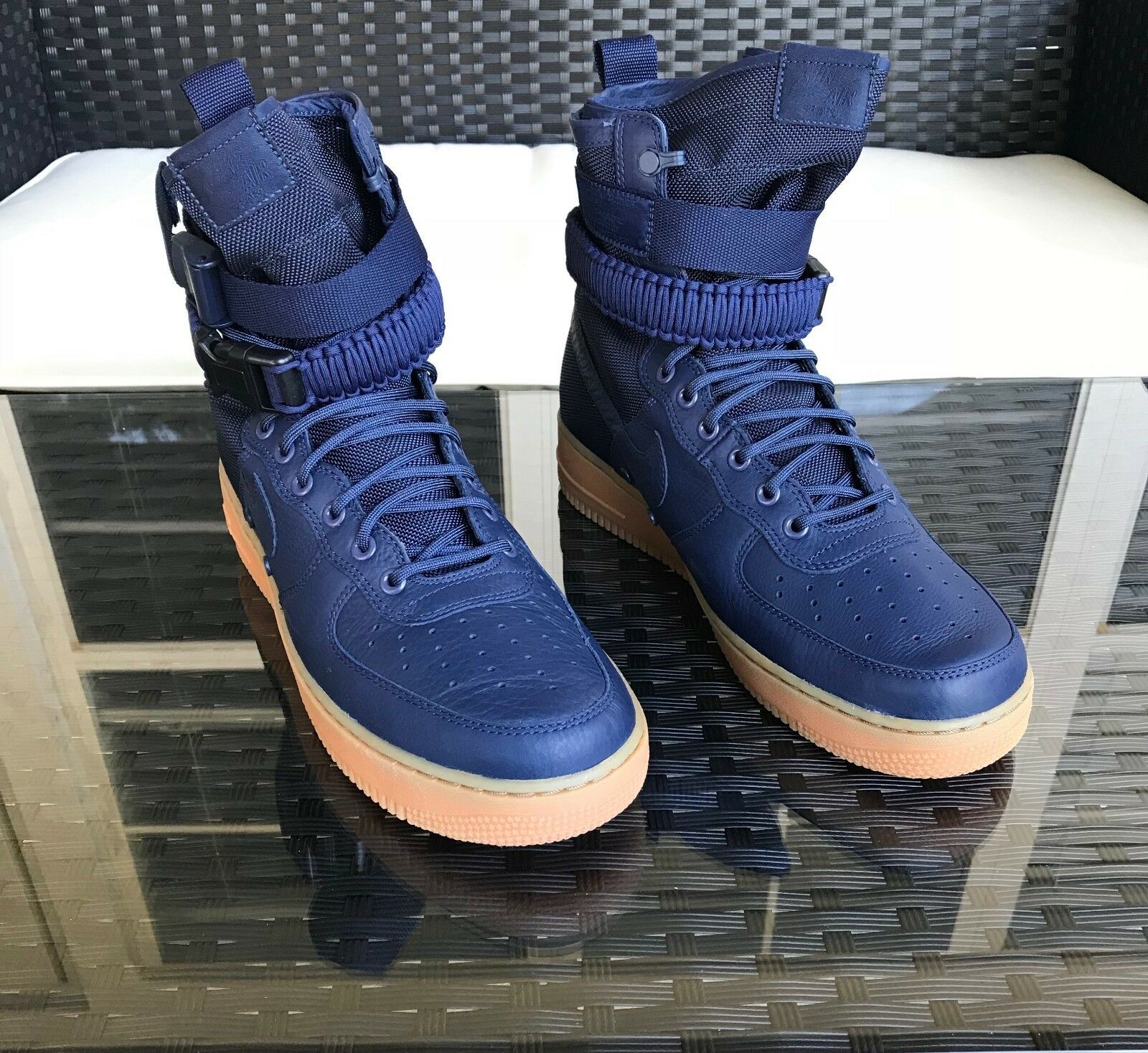 NIKE SF AF-1 AIR FORCE 1 SPECIAL FORCES SALE DS DEADSTOCK