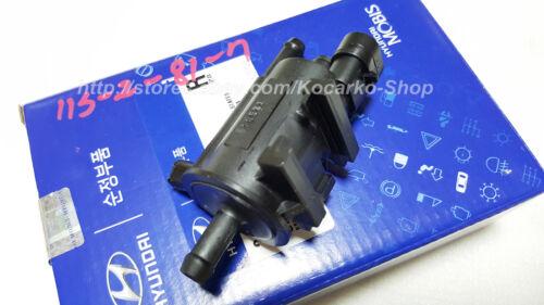 OEM Genuine Purge Control Valve Fits Hyundai KIA 2.0L 2.4L 2006-2015 #2891025100