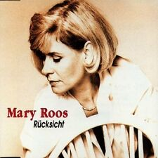 Mary Roos Rücksicht (1996) [Maxi-CD]