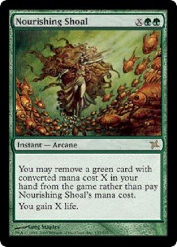 Banc nourricier Magic Mtg Nourishing Shoal