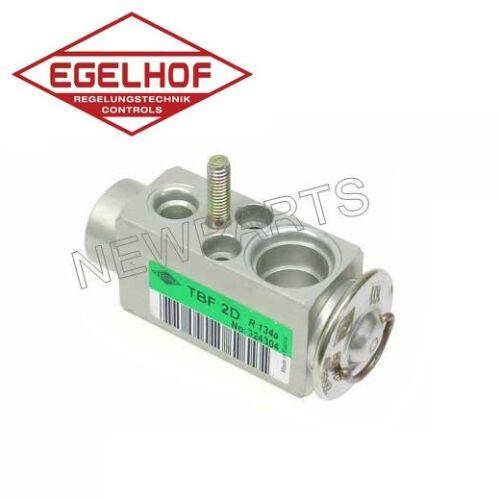 For Mercedes C220 C280 C36 E300 E320 C230 SL500 CLK55 Egelhof Expansion Valve