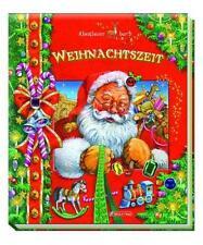 Geschichten Märchen Erzählungen 3D PopUp Weihnachten Buch Kinderbuch Advent