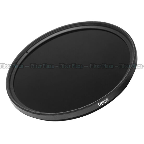 72mm 72 mm Infrared Infra-red IR Pass X-Ray Lens Filter 950nm 950 Optical Glass