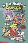 Dognapped! by Scott Nickel (Paperback / softback, 2006)