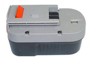 PowerSmart-14-40V-3-0Ah-Akku-fuer-Schwarz-amp-Decker-HP146F2K-HP146F3BH-HP148F2B