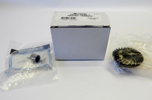 New OEM Mercury Mercruiser Quicksilver Part # 43-821924A 1 Gear Kit-Forward *