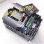 ES-3KW-ER20-220V-Square-Air-Cooled-Spindle-Motor-4KW-Inverter-VFD-Collets-CNC miniatura 8