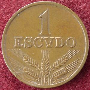 Portugal-1-Escudo-1978-D1204