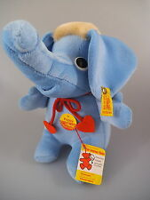 Steiff Elefant Poppy 7875/26 - komplett mit KFS - Top Rarität (214)