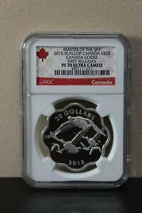 2015-Scallop-Canada-S-20-Canada-Goose-1st-Releases-Master-of-the-Sky-NGC-PF70