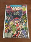 Vintage Marvel Comics Uncanny X-men Annual #14 1st Cameo App Gambit 1990