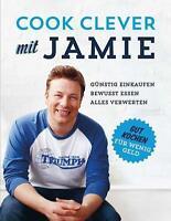 Cook clever mit Jamie von Jamie Oliver (2013, Gebundene Ausgabe)