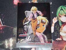 Upper Deck 2000 Gundam Wing Series 1 Gundam Sandrock Quatre R.Winner Pilot GC-11