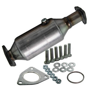 Image Is Loading Catalytic Converter For 1998 1999 2000 2001 2002