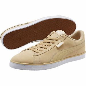 new arrival 33396 aa924 Details about PUMA Urban Plus Suede Sneakers Men Shoe Basics