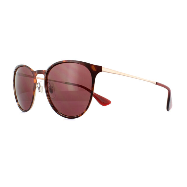 e760a396fd1e Sunglasses Ray-Ban Rb3539 9133/75 54 Havana Dark Violet for sale ...