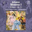 Johann Strauss I Edition, Vol. 19 (CD, Jun-2011, Marco Polo)