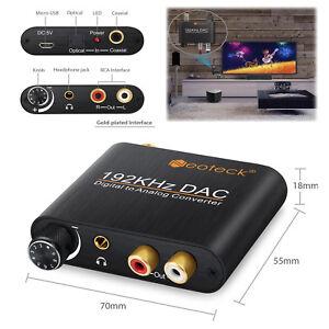 Digitale-Toslink-adattatore-convertitore-Audio-analogico-ottico-coassiale-RCA