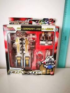 Power Rangers S.p.d.   Robot Vintage Toy Bandai