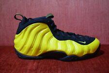 1a9bbed94fdc1e item 2 WORN TWICE Nike Air Foamposite One Wu Tang Size 10 Black Optic Yellow  314996-701 -WORN TWICE Nike Air Foamposite One Wu Tang Size 10 Black Optic  ...