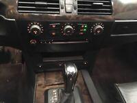 BMW 530i 3,0 aut.,  4-dørs