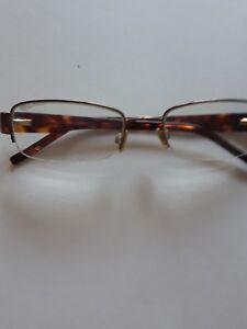 b9d6d746042f BURBERRY women s eyeglasses glasses frame B 53-17 140 Tortoise Shell ...