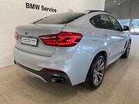 BMW X6 4,4 xDrive50i aut.,  5-dørs