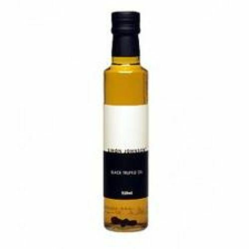 SPANISH BLACK TRUFFLE OLIVE OIL 250ml - The Finest Product!