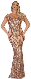 NEW-SPECIAL-OCCASION-FITTED-OFF-SHOULDER-PROM-DRESS-SEXY-RED-CARPET-EVENING-GOWN