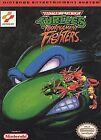 Teenage Mutant Ninja Turtles: Tournament Fighters (Nintendo Entertainment System, 1994)