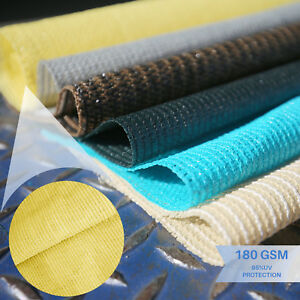 Canary-Custom-12-039-FT-Fabric-Roll-Shade-Cloth-Fence-Outdoor-Windscreen-Privacy