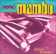 Club Mambo 1999 by Torres, Luis
