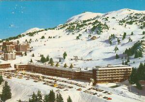 Roche Beranger (Isére), Le Club Hôtel et le Centre Commercial gl1987 G4732