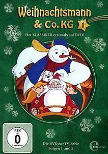 Weihnachtsmann Und Co Kg Folgen