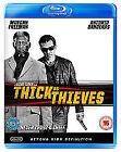 Thick As Thieves (Blu-ray, 2009)
