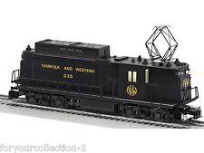 Lionel Norfolk & Western LionChief Plus E33 Rectifier Electric Loco # 6-82176