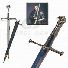 Anduril Sword of Aragorn LOTR