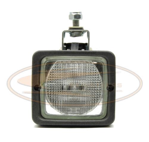 Head Lamp For Caterpillar Excavators 308.E2CRSB 304.5E2XTC Light Bulb Work
