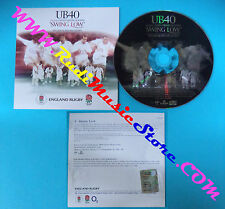 CD Singolo UB40 Featuring United Colours Of Sound Swing Low DEPDJ58 PROMO(S28)
