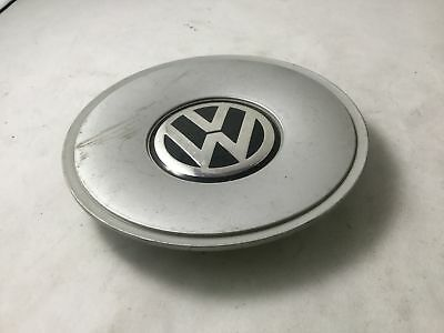 "Single OEM 1998-2001 VW Passat 15/"" 7 Spoke Wheel Center Cap PN 3B0 601 149"