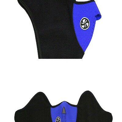 3 Color New Warmer Ski Mask / Bike Motorcycle Wind Protection Warm Mask New