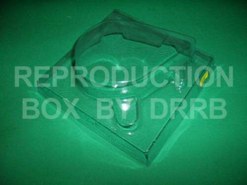 Reproduction Vacuum-Formed /'Bubble/' by DRRB Dinky #739 A6M5 Zero-Sen