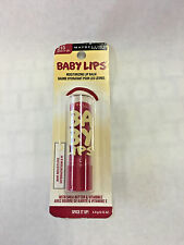 Maybelline Baby Lips Moisturizing Lip Balm 215 Spice It Up! *SEALED*