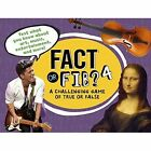 Fact or Fib?: A Challenging Game of True or False: 4 by Kathy Furgang (Paperback, 2015)