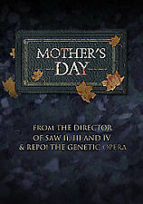 Mother's Day (Blu-ray, 2011)
